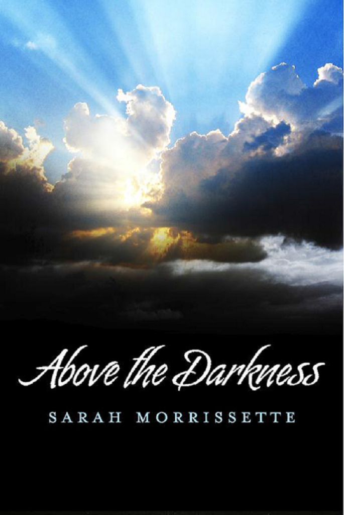 """The BIG questions are finally answered: Where do we come from? How does the universe work? If you love soul-searching yet, fantastical adventures, then, """"Above the Darkness"""" is right for you, as it will instantly entertain your mind, body and spirit! Discover the mysteries of the world and what life has to offer in this moving, uplifting story as you travel with Elizabeth to different dimensions that are full of wisdom, mystery, fun, adventure and even terror! Elizabeth is a small town, pre-teen girl with a big heart and big brains, who takes on not only her large, dysfunctional family but also other evils in the world. And she doesn't do it alone! She has the help of her guides to teach her the ways of the universe and push her to her full potential. Immerse yourself in Elizabeth's world and let her be your spirit guide on your journey of self- transformation as you learn to: •Connect to the beauty around you and appreciate it • Know your own beauty • Be true to who you are and follow your heart • And last but not least- discover your purpose and live it!"""