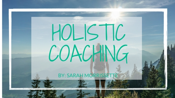 Discover the amazing benefits of holistic coaching. Taking on the mind, body and spirit for a complete and life-changing transformation!