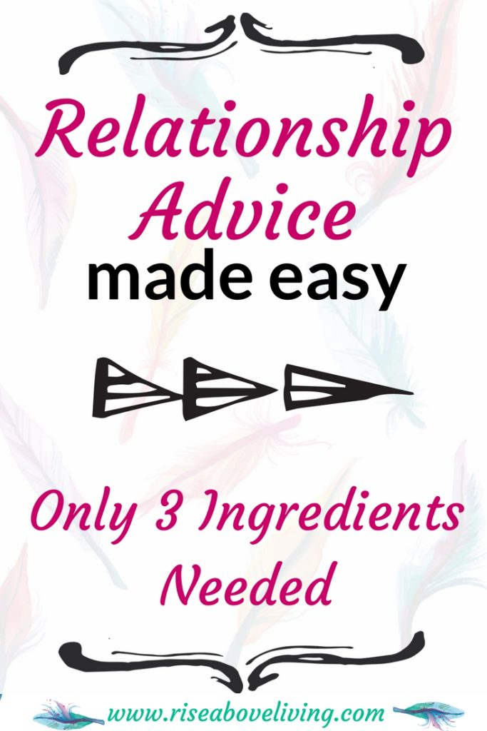 If you currently or have struggled before with relationships, then this post is for you. 3 Practical and effective tips on how to resolve any type of relationship. Plus, free gifts for maximum results